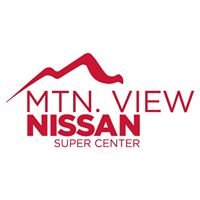 Mtn View Nissan