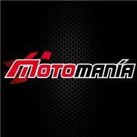 Motomanía