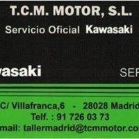 TCM Motor S.L.