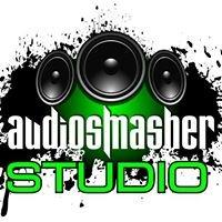 Audiosmasher studio