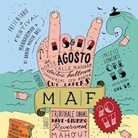 MAF Marotta Acustica Festival