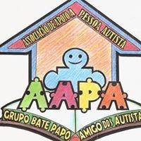 AAPA - Associação de Apoio à Pessoa Autista