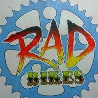 Rad Bikes