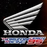 Horizon Racing Cergy 95#