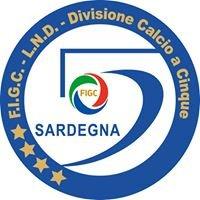 Figc LND Delegazione calcio a 5 Sardegna