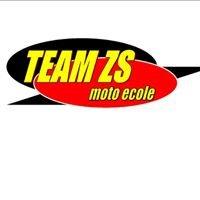 TEAM ZS MOTO ECOLE