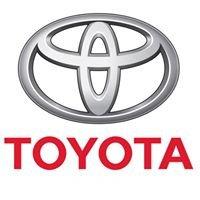 Мир Toyota   Тойота Центр Внуково
