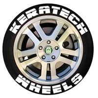 KERATECH WHEELS A/S