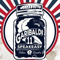 Garibaldi 11 Speakeasy