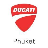 Ducati Phuket
