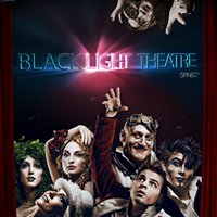Black Light Theatre of Jiri Srnec
