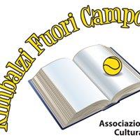 """Associazione culturale """"Rimbalzi Fuori Campo"""""""