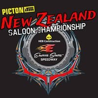 Picton ITM NZ Saloon Champs 2015