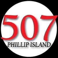 507 At The Waves - Phillip Island