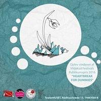 Sneskud - festival for uafhængig scenekunst