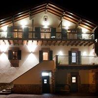Aldekoa Landetxea - Casa Rural Aldekoa