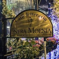 Caffè letterario Intra Moenia