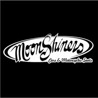MoonShiners Sellerie Auto&Moto