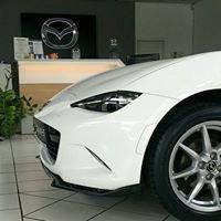 Auto Gattinger, Mazda, Aprilia