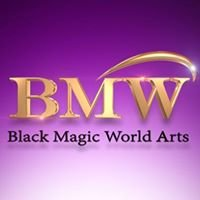 Black Magic World Arts