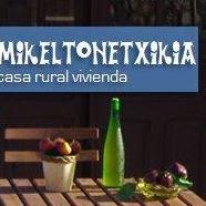 Casa Rural Mikeltonetxikia - Aldatz (Navarra)