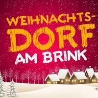Weihnachtsdorf Am Brink