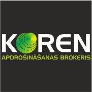 Apdrošināšanas brokeris KOREN