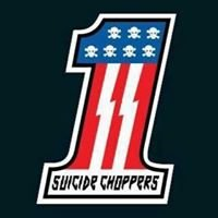 Suicide Choppers handmade