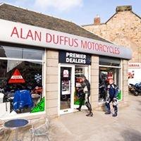Alan Duffus Motorcycles
