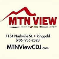 Mtn. View Chrysler Dodge Jeep Ram