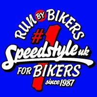 Speedstyle UK LTD