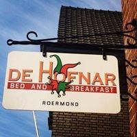 Bed & Breakfast De Hofnar Roermond