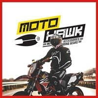 Moto Hawk