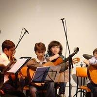 Scuola pubblica di musica Poggibonsi