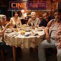 Cinéma Le Cristal - Aurillac