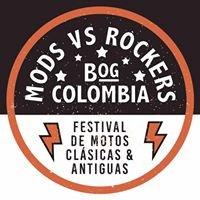 Mods vs Rockers Colombia