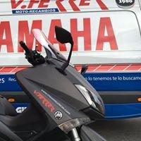 VFerrer Yamaha