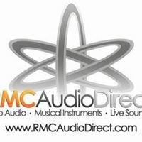 RMC Audio Direct