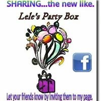 Lele's Party Box