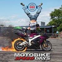 Motobike Speed Days