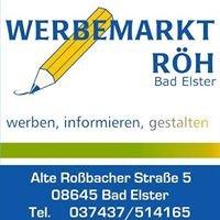 Werbemarkt Röh