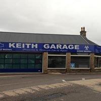 Keith Garage
