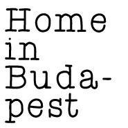 Home in Budapest