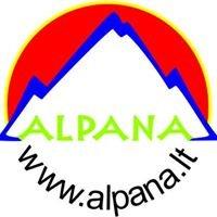 Alpana