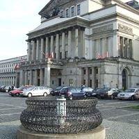 Teatr Wielki - Opera Narodowa W Warszawie