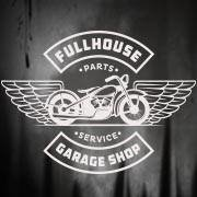 Fullhouse Garage Shop