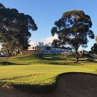 Mandurah Country Club