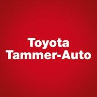 Toyota Tammer-Auto