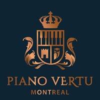 Piano vertu