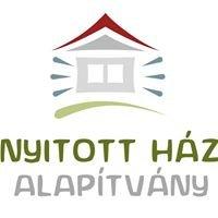 Nyitott Ház Ifjúsági Információs és Tanácsadó Iroda